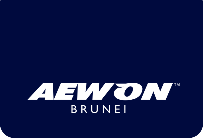 Contact – Aewon Brunei